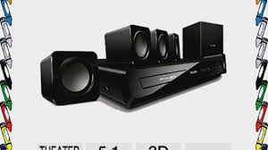 amazon com theater solutions ts509 theater solutions ts509 5 1 speaker system home theater multimedia