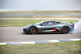 hybrid supercars 2013 jaguar c x75 hybrid prototype pictures news research