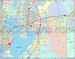 Palm Beach Florida Zip Code Map Tampa Zip Code Boundary Map Hillsborough County Zip Codes
