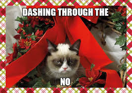 Anti Christmas Meme - new anti christmas chrome extension caters to grinches everywhere
