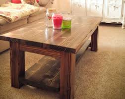 farmhouse coffee and end tables solid wood farmhouse end table rustic end table coffee