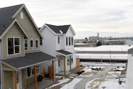 starter homes metro denver starter homes slip further out of reach with a 267k