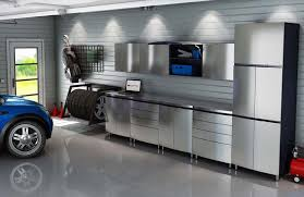 Car Interior Lighting Ideas Uniquely Awesome Garage Lighting Ideas To Inspire You
