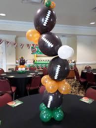 balloon centerpiece ideas balloon centerpieces