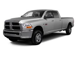 2011 dodge ram value 2011 ram truck 2500 values nadaguides