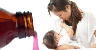 Obat Silex 6 obat batuk untuk ibu menyusui yang aman anjuran dokter ibu