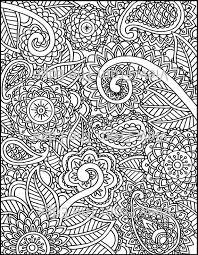 coloring pages henna art mehndi coloring page henna adult printable pdf original design