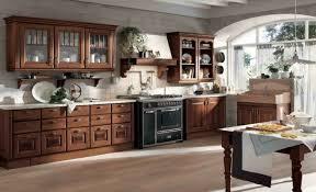 vitrine pour cuisine la cuisine style cagne décors chaleureux vintage archzine fr