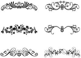 ornament free vector 9 666 free vector for commercial