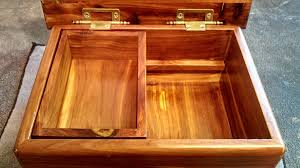 Wooden Jewelry Box Plans Free Downloads by Cedar Jewelry Box Plans Jewelry Ideas