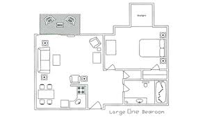 large one bedroom floor plans idaho vacation rentals condominiums stoneridge resort