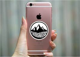 Vermont travel stickers images Hipster preppy vintage vinyl laptop sticker iphone decal set on jpg