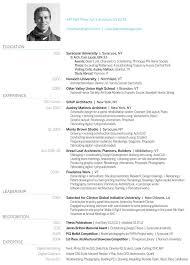 resume deans list best 25 curriculum vitae exemple ideas on pinterest exemple de