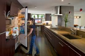 Flip Up Cabinet Door Hardware 8 Cabinet Door And Drawer Types For An Exceptional Kitchen