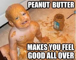Peanut Butter Meme - baby peanut butter imgur
