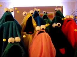 Yip Yip Halloween Costume Yip Yips 10 Persons
