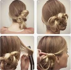 Trendige Hochsteckfrisurenen F Mittellange Haare by Trendige Brautfrisuren 2013 Für Lange Haare Frisuren Selber Machen