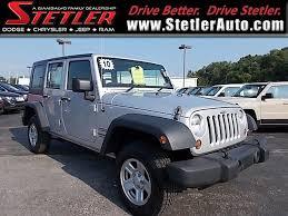 jeep wrangler york used 2010 jeep wrangler unlimited sport rhd for sale 304936