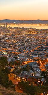 san francisco sunrise find the most beautiful sights in san