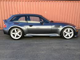 bmw z3 m coupe s54 purchase used 2002 bmw z3 m coupe coupe s54 steel grey 1of 5