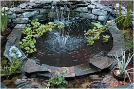 backyards mesmerizing garden landscaping fantastic waterfall and