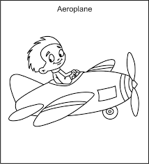 airplane coloring pages to print for free http procoloring com
