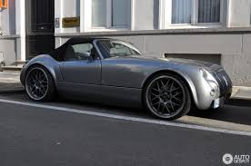 wiesmann wiesmann roadster mf3 30 october 2016 autogespot