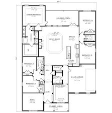 Dr Horton Cambridge Floor Plan The Mckenzie Vintage Creek Pensacola Florida D R Horton