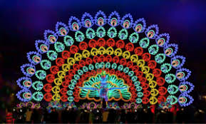 retama park christmas lights holiday magic festival of lights is coming to san antonio laprensa