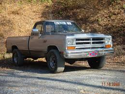 dodge jeep silver post pics of your silver and gray dodges dodge ram ramcharger