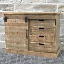 meuble cuisine industriel meuble de cuisine industriel meuble semainier buffet bahut a porte