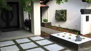 Zen Spaces Mini Zen Garden Creative Ideas For Urban Outdoor Spaces Youtube