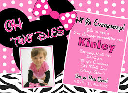 mickey mouse 2nd birthday invitations digital file zebra oh twodles