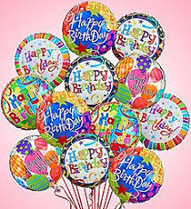 30th birthday balloons delivered same day balloon delivery balloon bouquet 1 800 flowers