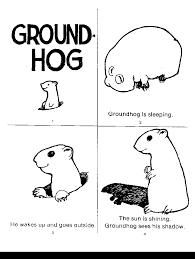 groundhog u0027s theme