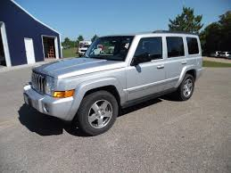 jeep commander 2010 we sell your stuff inc auction 134 in park rapids minnesota by