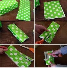 tutorial membungkus kado simple 23 cara membungkus kado unik agar terlihat menarik