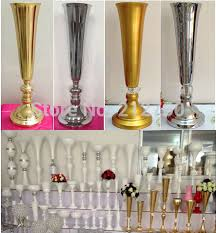 wedding decoration supplies express free shipping wholesale wedding supplies gold silver