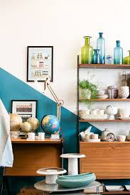 Best  Creative Wall Painting Ideas On Pinterest Stencil - Interior design wall paint colors