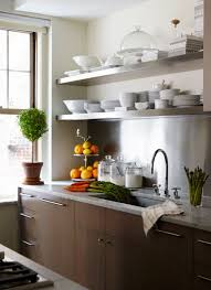 Kitchen Cabinets New York City Peter Som U0027s New York City Apartment Celebrity Home Lonny