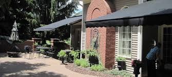 Awning Waterproofing Mid State Awning Inc