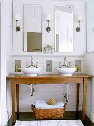 Bathroom Vanity Reclaimed Wood Farm Table Vanity Vanity Reclaimed Wood Country Style