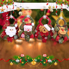 Christmas Decorations Ebay Shop by Santa Claus Decorations Ebay