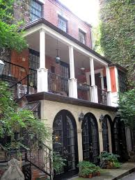 Clinton Houses Daytonian In Manhattan Monmartre On West 46th Street Clinton Court
