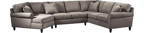 Sectional Sofas Havertys by Living Room Furniture Amalfi Sectional Living Room Furniture