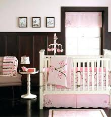 Baby Crib Bedding Canada Baby Bedding Sets Aesthetics Mixed With Ergonomics Baby Room