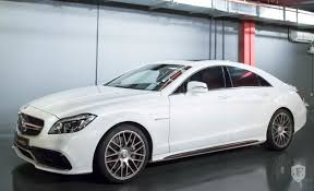 mercedes cls63 amg for sale 2015 mercedes cls 63 amg in dubai united emirates for