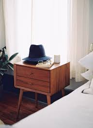 MidCentury Décor Ideas For Bedroom - West elm mid century bedroom furniture