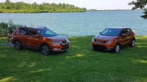 green nissan rogue first drive 2017 nissan qashqai exhausted ca