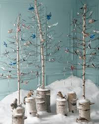 martha stewart christmas lights ideas enchanted forest christmas tree ideas by martha stewart living